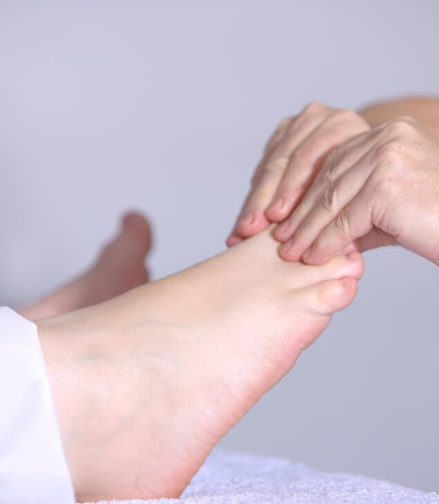 Podiatry First Sports Helps with Ingrown Toenail
