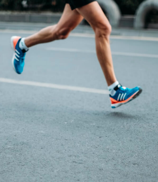 Running and Sports Podiatry at Podiatry First Sports