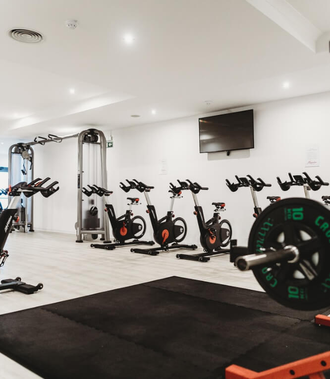 Customised Strength & Conditioning at Podiatry First Sports
